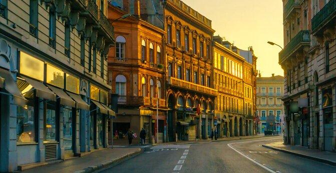 En savoir plus pour bien investir à Toulouse.