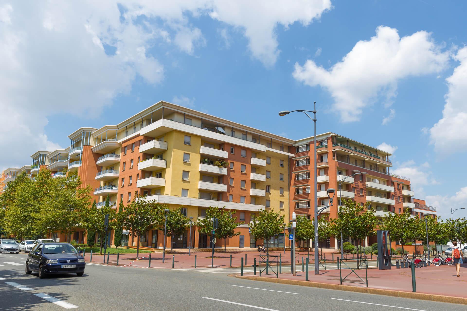 Combien de temps pour louer logement Toulouse