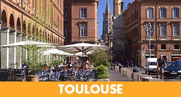 Comment trouver efficacement un logement neuf à Toulouse ?