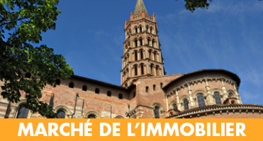 Toulouse, premiere ville où il fait bon d'investir !